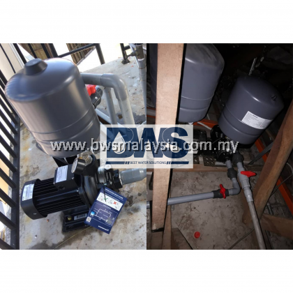*DISCONTINUED* Grundfos CM3-4PT Water Booster Pump   Free Anti Vibration Matt & Delivery