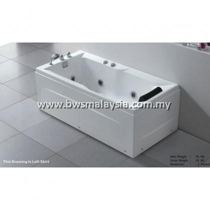 Eurano ERN11339 Individual Massage Bathtub Malaysia