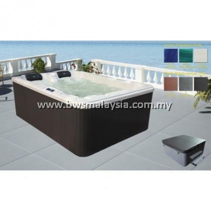 Eurano ERN11993 Dynasty Spa Pool Malaysia