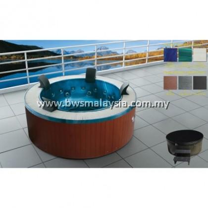 Eurano ERN11996 Dynasty Spa Pool Malaysia