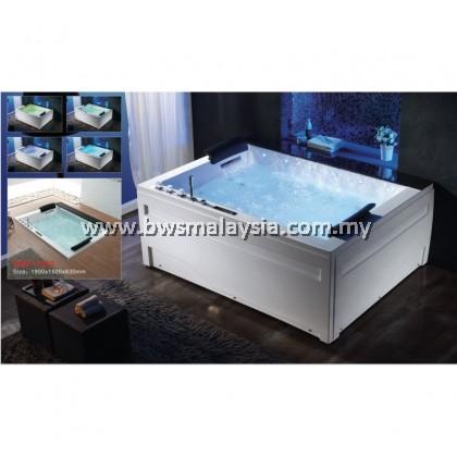Eurano ERN11653A Waterfall Massage Bathtub Malaysia