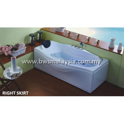 Eurano ERN11106 Individual Massage Bathtub Malaysia