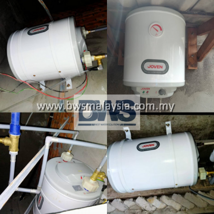 Joven Storage Water Heater JH35IB *DISCONTINUED*