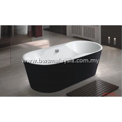 Eurano ERN12891 Classic Bathtub Malaysia