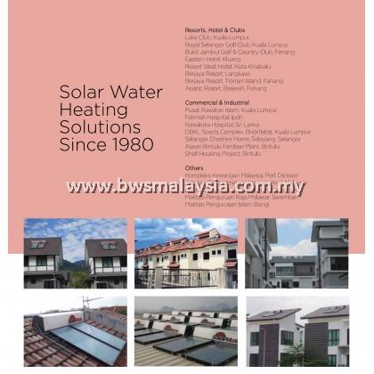 SOLARMATE SM 300-C SOLAR WATER HEATER MALAYSIA