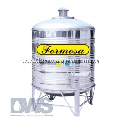 FORMOSA STAINLESS STEEL WATER TANK - HR300