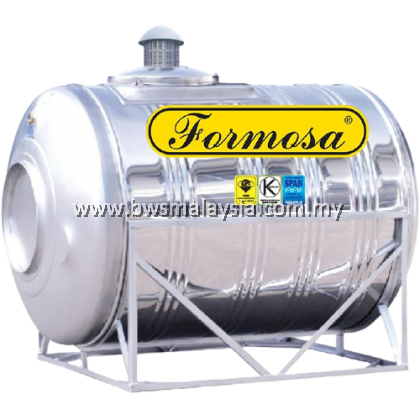 FORMOSA STAINLESS STEEL WATER TANK - ZR600