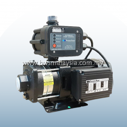Tsunami CMH2-30K Water Pump (0.5HP) | Automatic Home Booster Pump