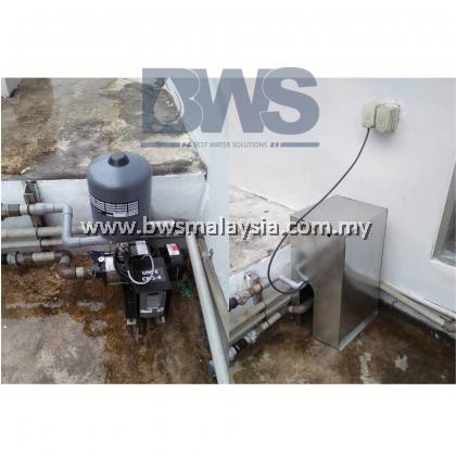 Waterproof Water Pump Casing - Large
