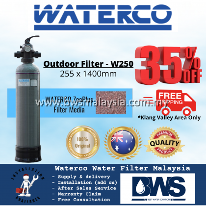 Aqua Solar L80 + Grundfos CM3-5PM1 Water Pump (Aquasolar With Installation, Grundfos Pump Supply ONLY) Purchase with purchase Waterco/ puregen Outdoor Filter with promotion price