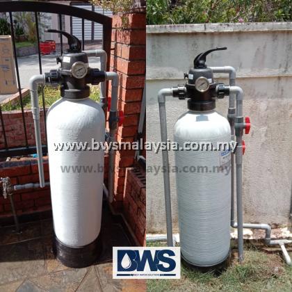 Waterco ActiveZeo WM300 Outdoor Sand Filter Malaysia